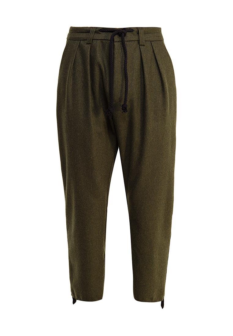 Мужские повседневные брюки J.B4 MPSB18-A