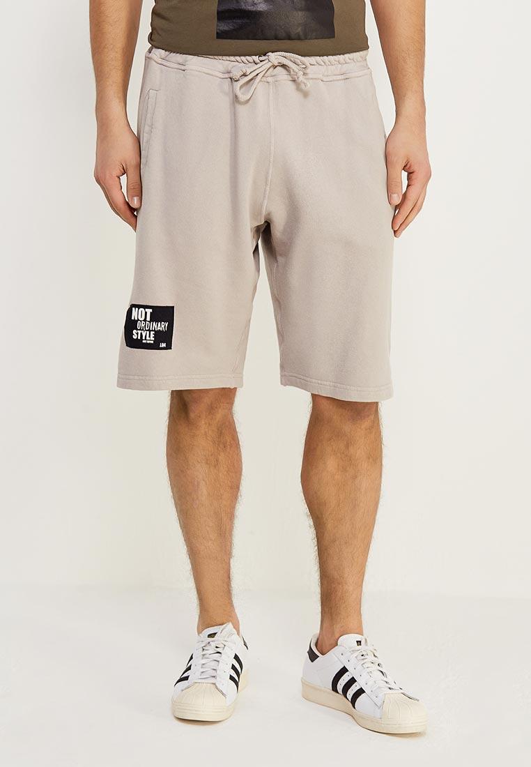 Мужские спортивные шорты J.B4 MSHL028