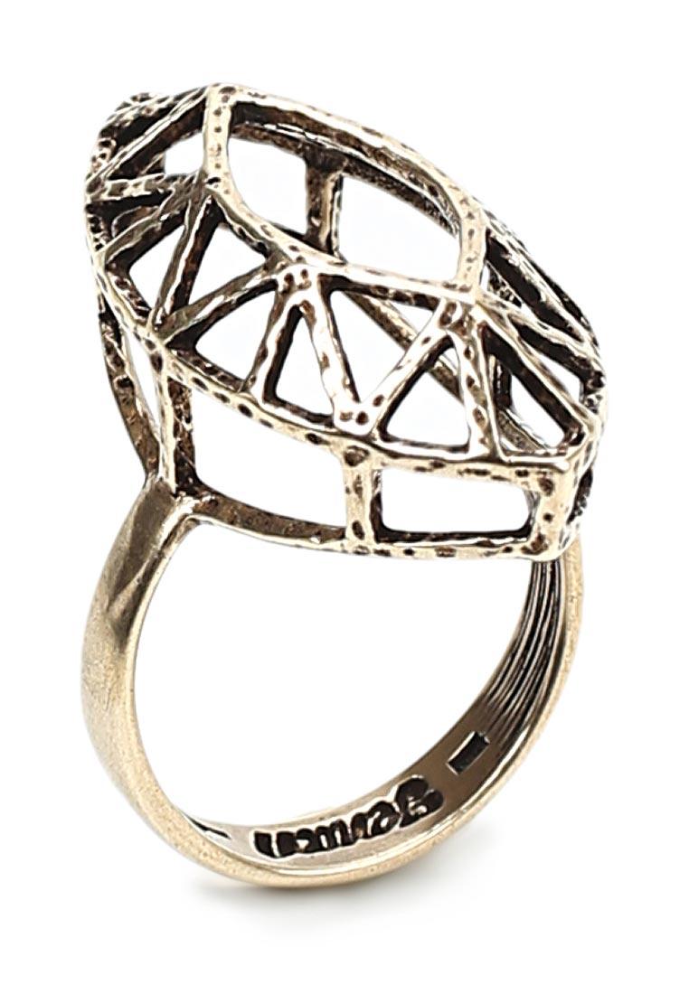 Кольцо Jenavi f786w090