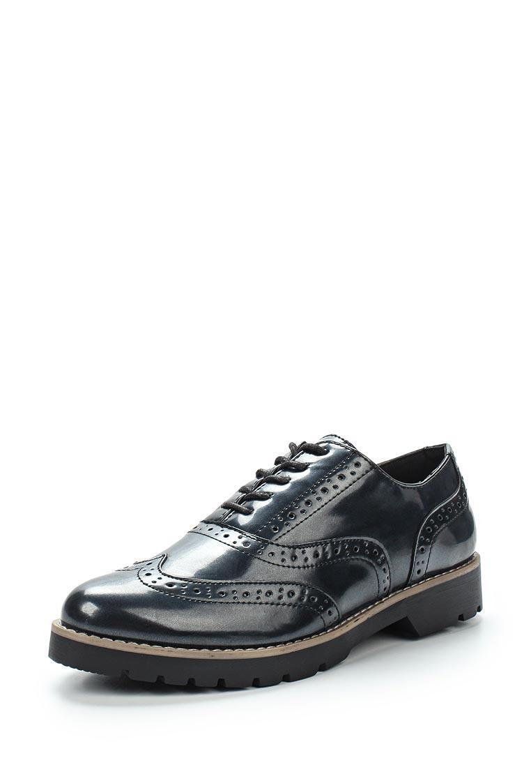 Женские ботинки Jennyfer (Дженнифер) ACH17CLAQUE