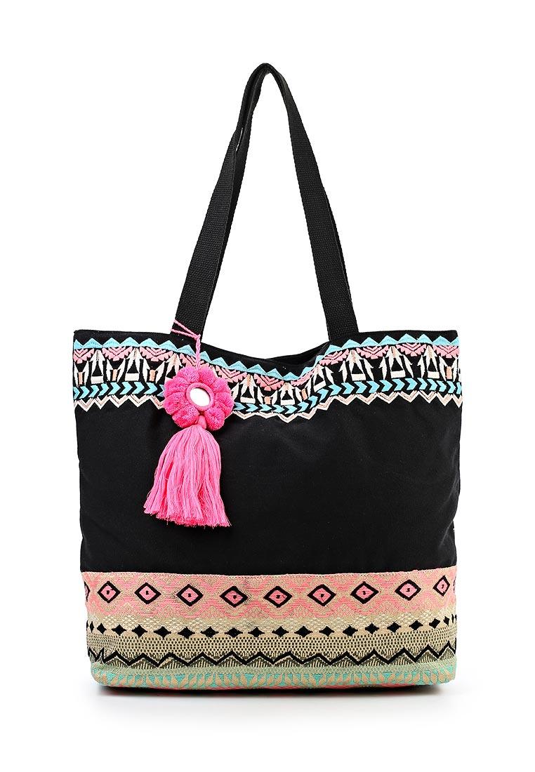 Пляжная сумка Jennyfer (Дженнифер) AC1SOLEIL