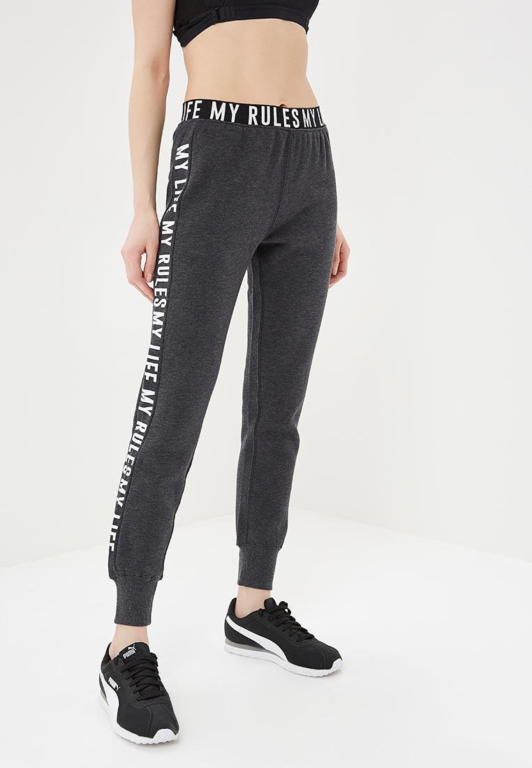 Женские спортивные брюки Jennyfer (Дженнифер) JOH17BANDIBI