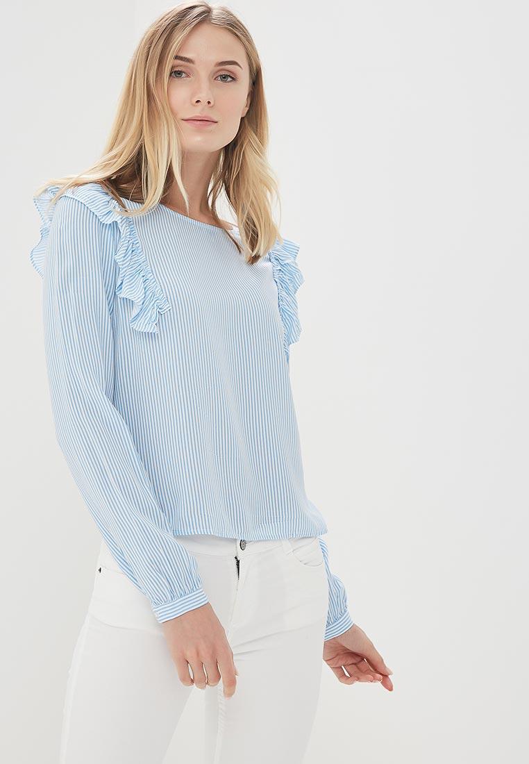 Блуза Jennyfer (Дженнифер) CHH17VOLIM