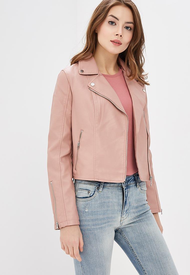 Кожаная куртка Jennyfer (Дженнифер) PM2JORDY