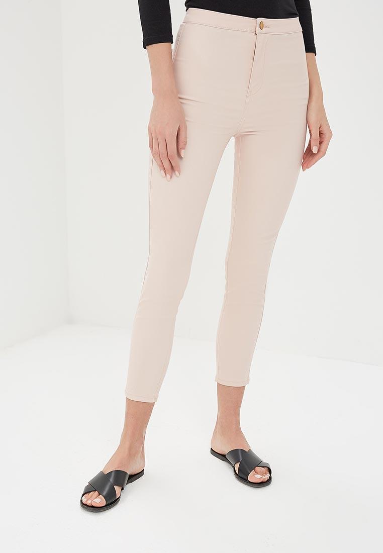 Женские зауженные брюки Jennyfer (Дженнифер) PAH17APULL