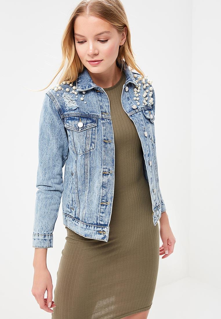 Джинсовая куртка Jennyfer (Дженнифер) DEE18VARLYE