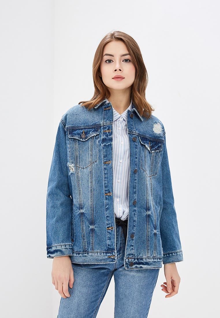 Джинсовая куртка Jennyfer (Дженнифер) DEE18VINCASD