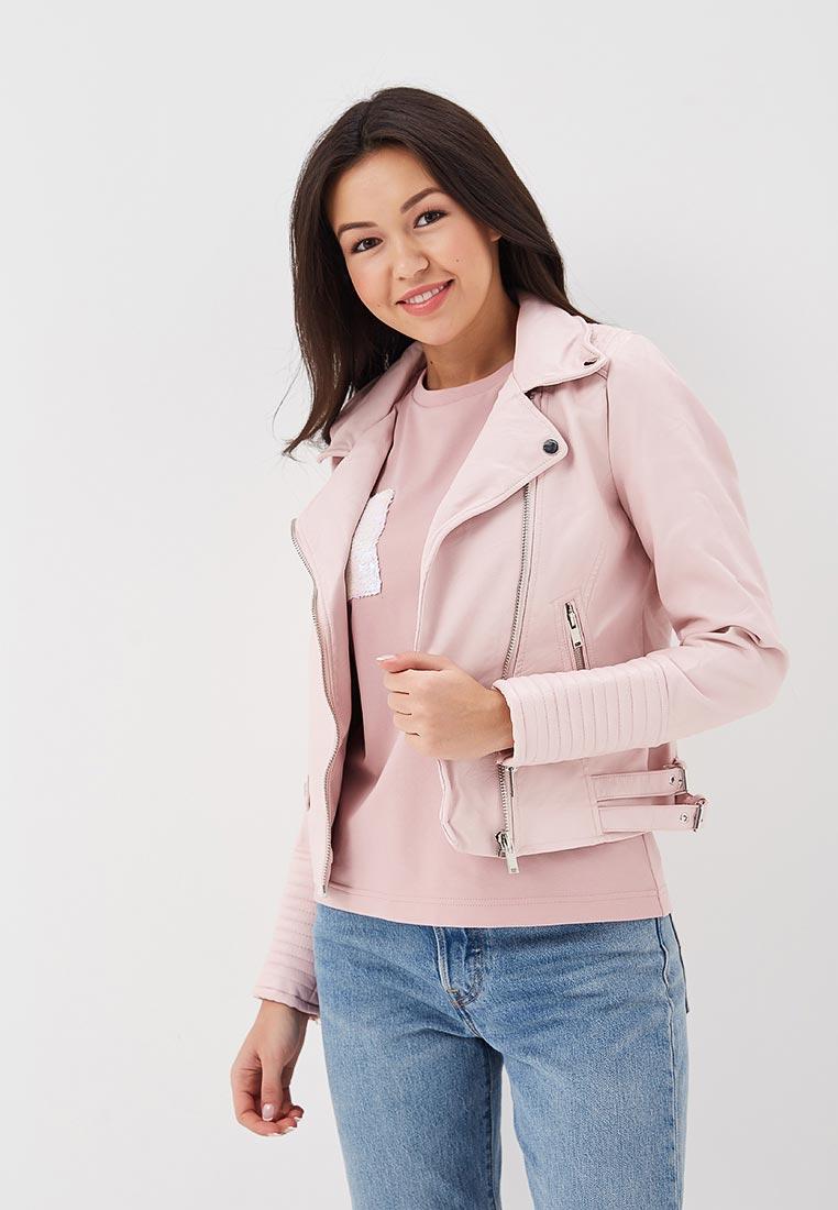 Кожаная куртка Jennyfer (Дженнифер) PME18HENRIE