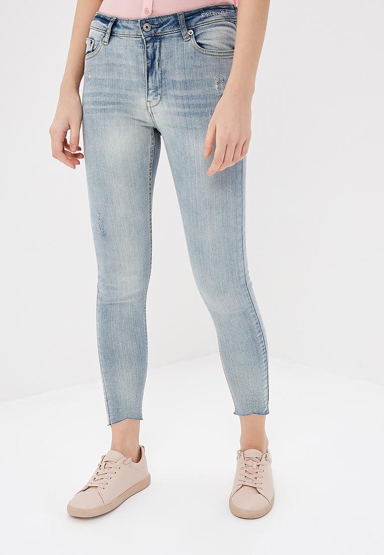 Зауженные джинсы Jennyfer (Дженнифер) DEE18DELLYE