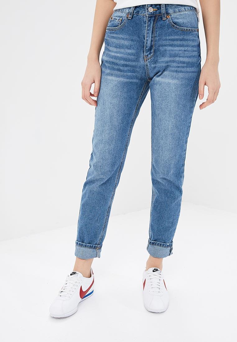 Женские джинсы Jennyfer (Дженнифер) DEE18DWOWD