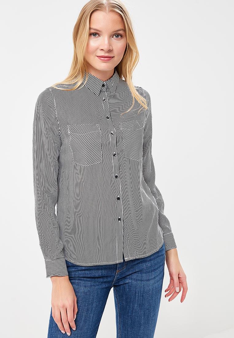 Женские рубашки с длинным рукавом Jennyfer (Дженнифер) CHE18FOSTA