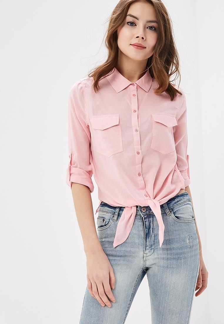 Женские рубашки с длинным рукавом Jennyfer (Дженнифер) CHE18HELENO