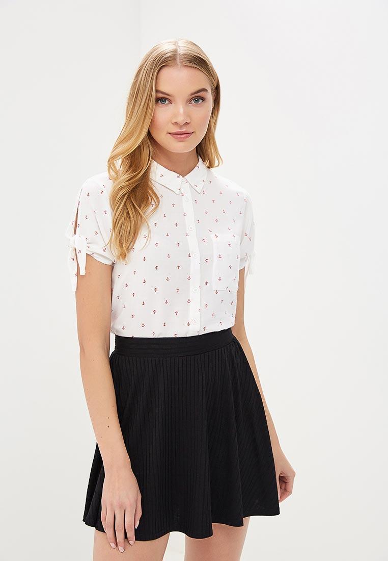 Рубашка с коротким рукавом Jennyfer (Дженнифер) CHE18BACKNOT