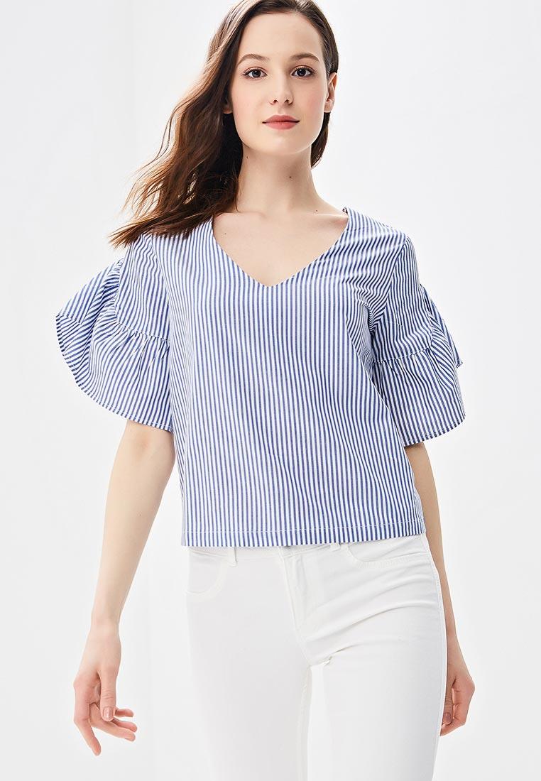Блуза Jennyfer (Дженнифер) CHE18CIEL