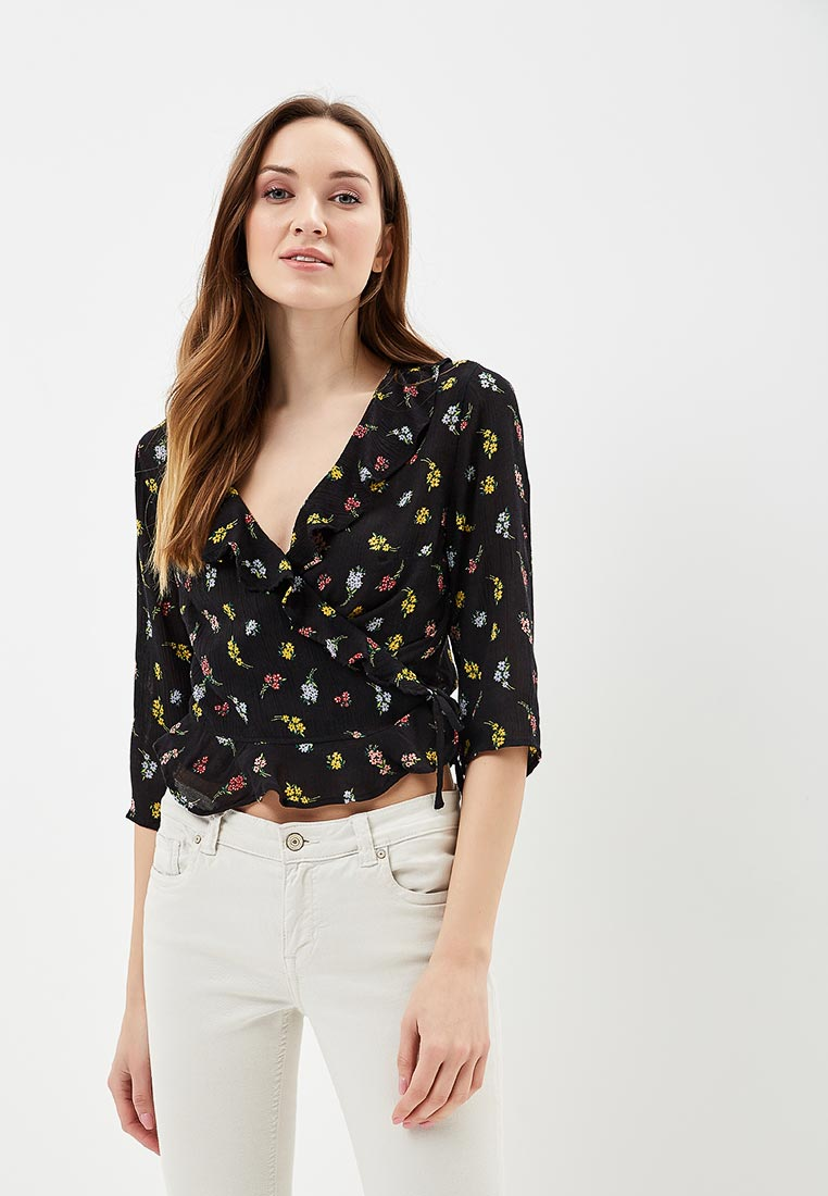Блуза Jennyfer (Дженнифер) CHE18VOCK
