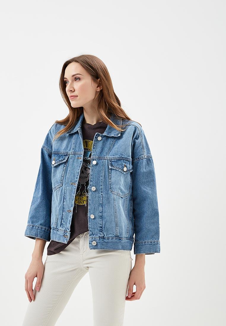 Джинсовая куртка Jennyfer (Дженнифер) DEE18VIVAF