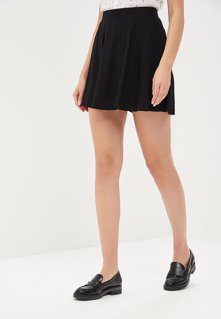 Широкая юбка Jennyfer (Дженнифер) JUE18TERRY