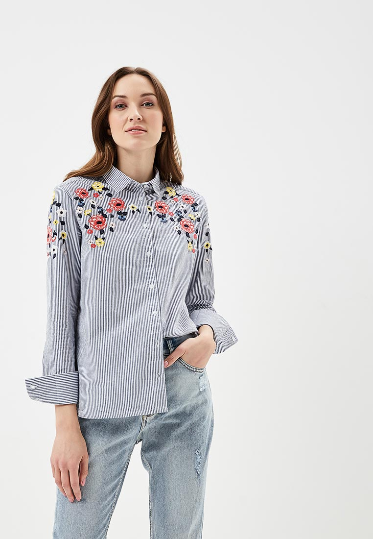Блуза Jennyfer (Дженнифер) CHE18BRODI