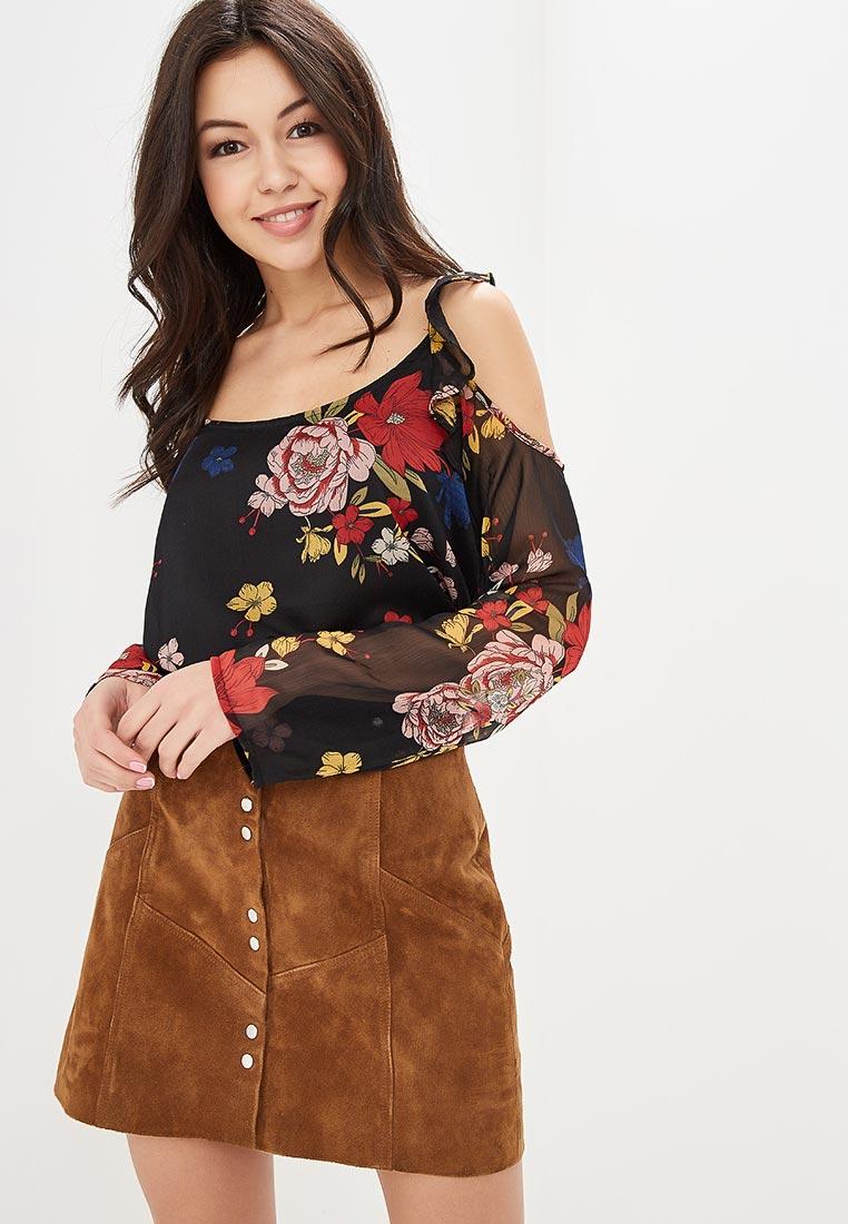 Блуза Jennyfer (Дженнифер) CHE18FLOU