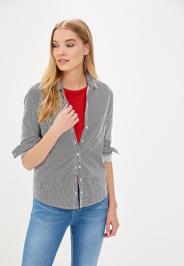 Женские рубашки с длинным рукавом Jennyfer (Дженнифер) CHE18JORNIP