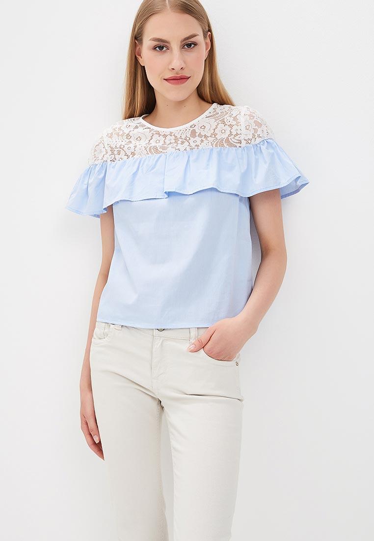 Блуза Jennyfer (Дженнифер) CHE18SINJI