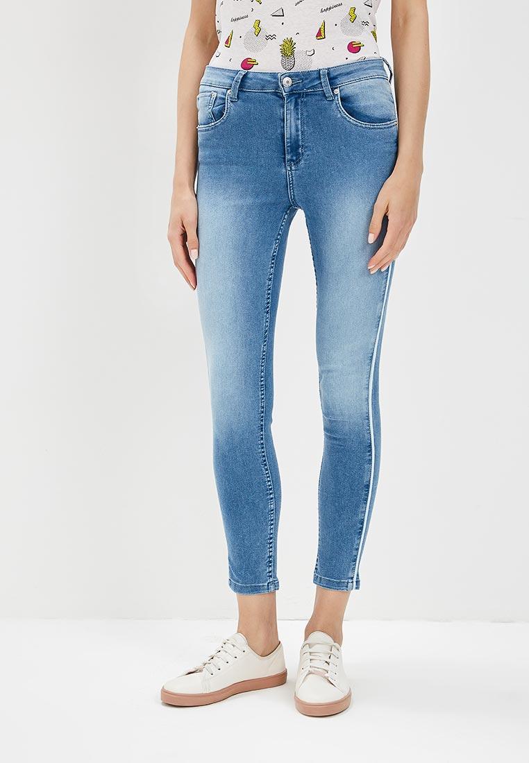 Зауженные джинсы Jennyfer (Дженнифер) DEE18DUKEE