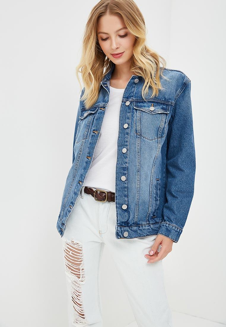 Джинсовая куртка Jennyfer (Дженнифер) DEE18VEROD