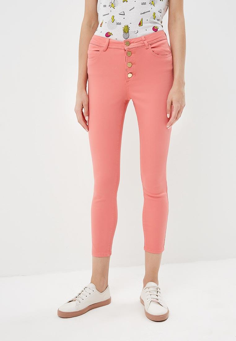 Женские зауженные брюки Jennyfer (Дженнифер) PAE18BRUNG