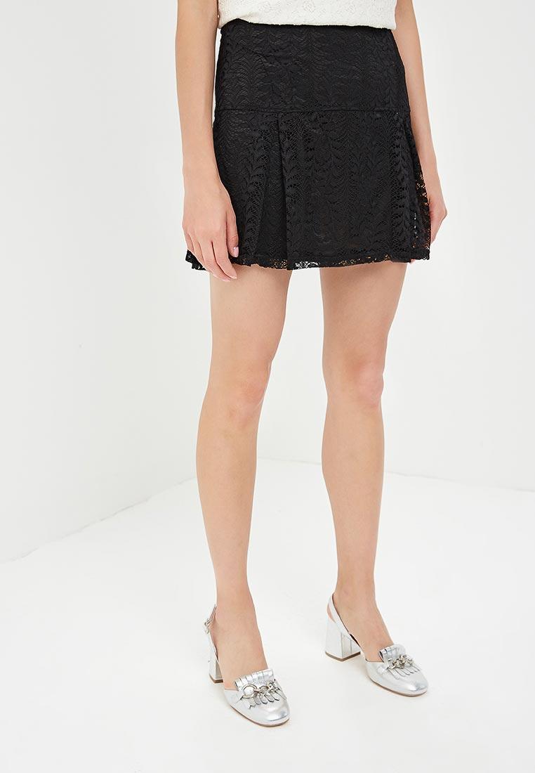 Широкая юбка Jennyfer (Дженнифер) JUE18CAINRS