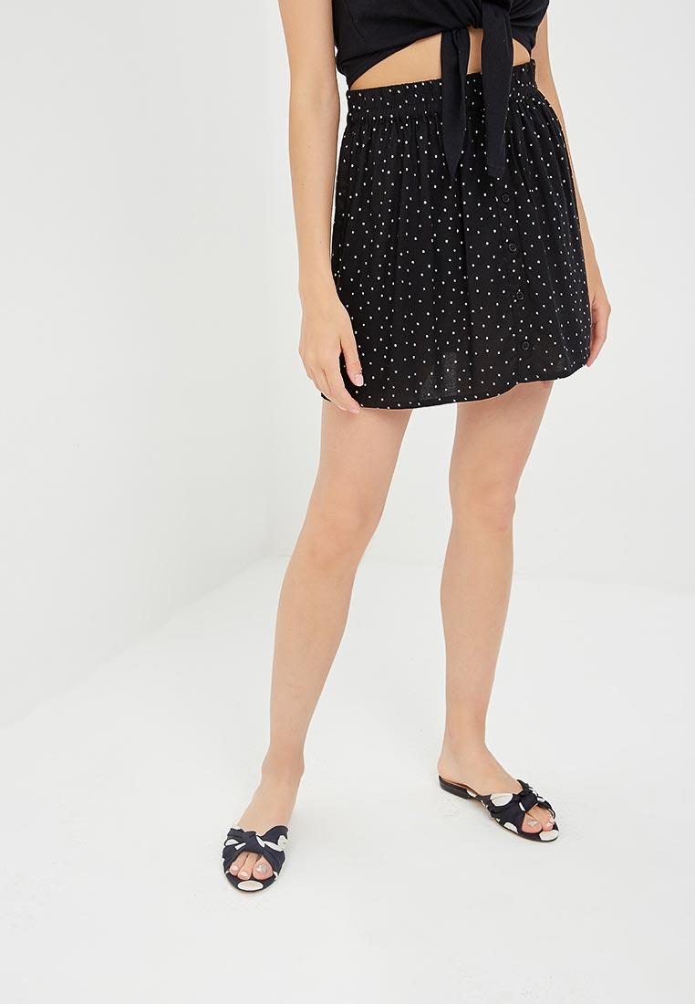 Прямая юбка Jennyfer (Дженнифер) JUE18SENSA