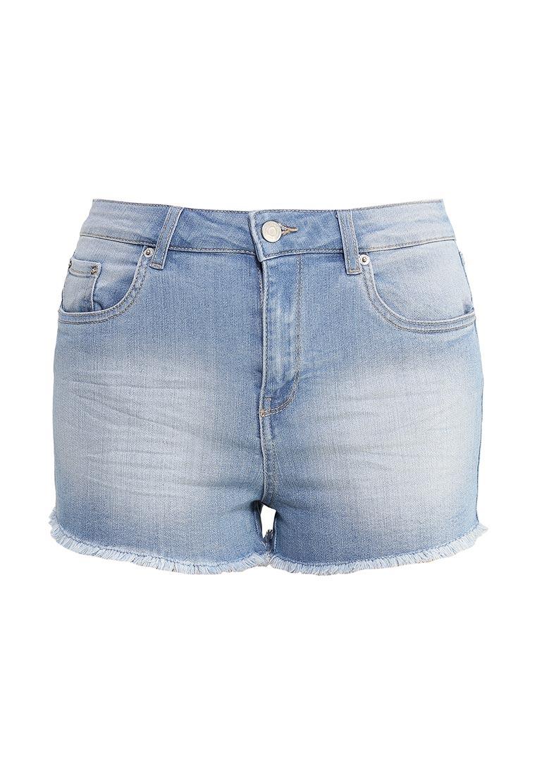 Женские джинсовые шорты Jennyfer (Дженнифер) DEE16SERKOE