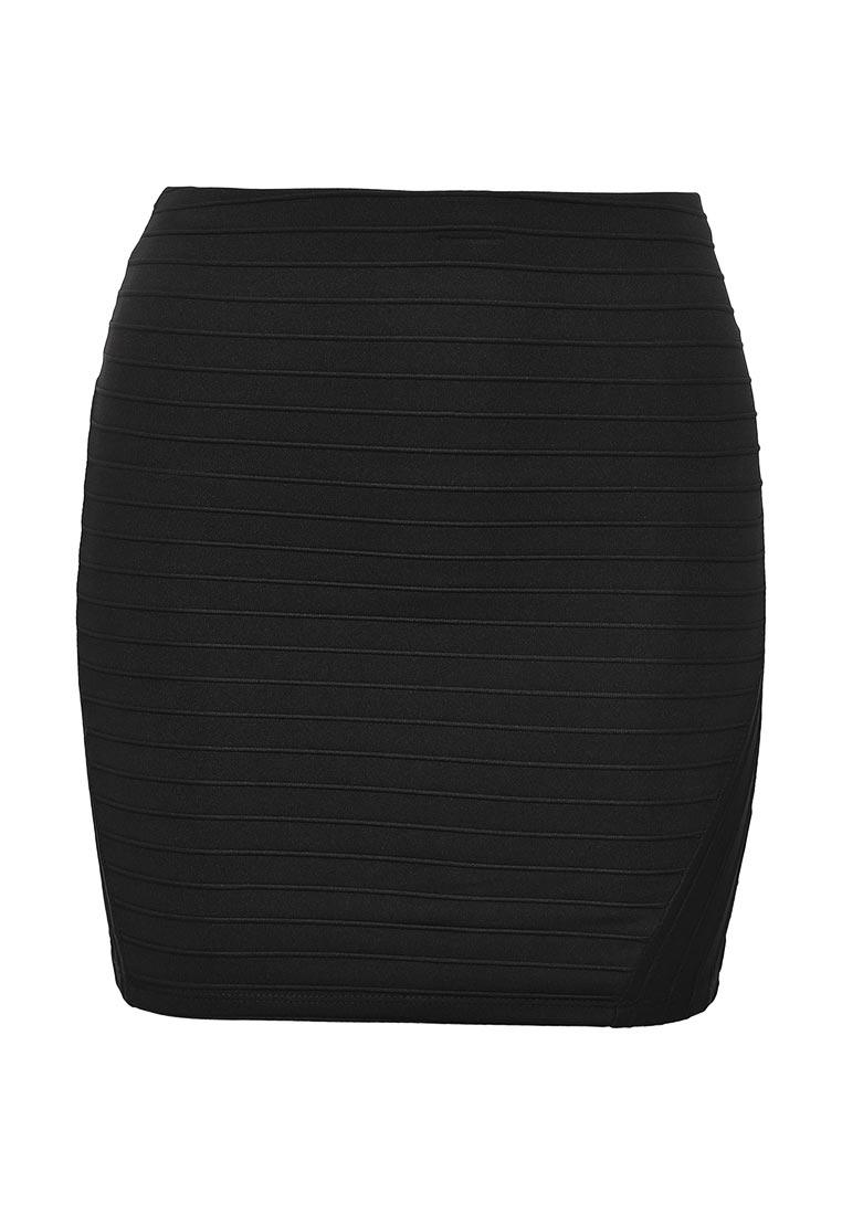 Прямая юбка Jennyfer (Дженнифер) JUE16EVA