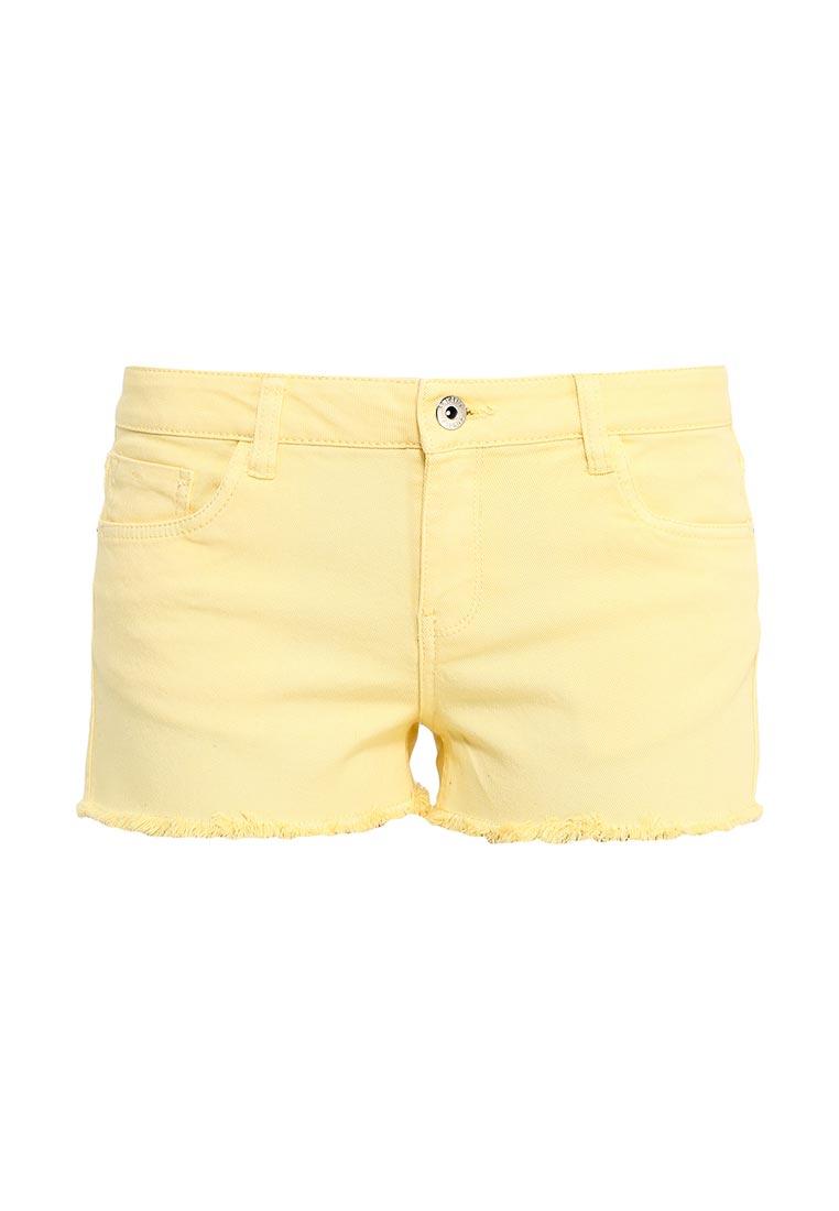 Женские джинсовые шорты Jennyfer (Дженнифер) PAE16FRANKI