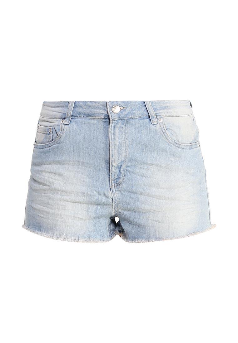 Женские джинсовые шорты Jennyfer (Дженнифер) DEE16SERKOF
