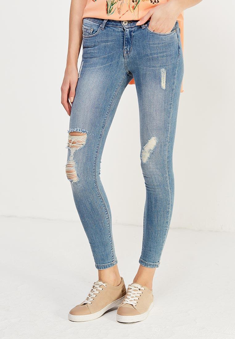 Зауженные джинсы Jennyfer (Дженнифер) deh15damase