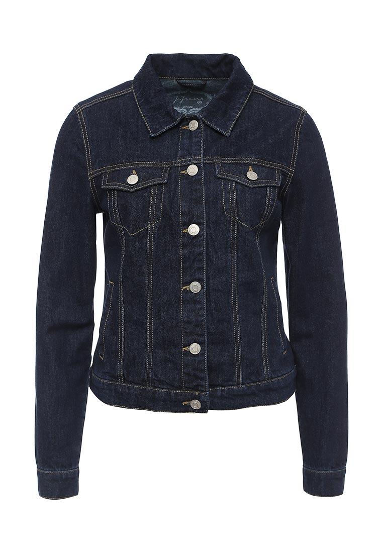Джинсовая куртка Jennyfer (Дженнифер) DEH16VFANYC