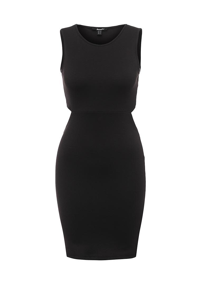 Вечернее / коктейльное платье Jennyfer (Дженнифер) ROH16FOULIA