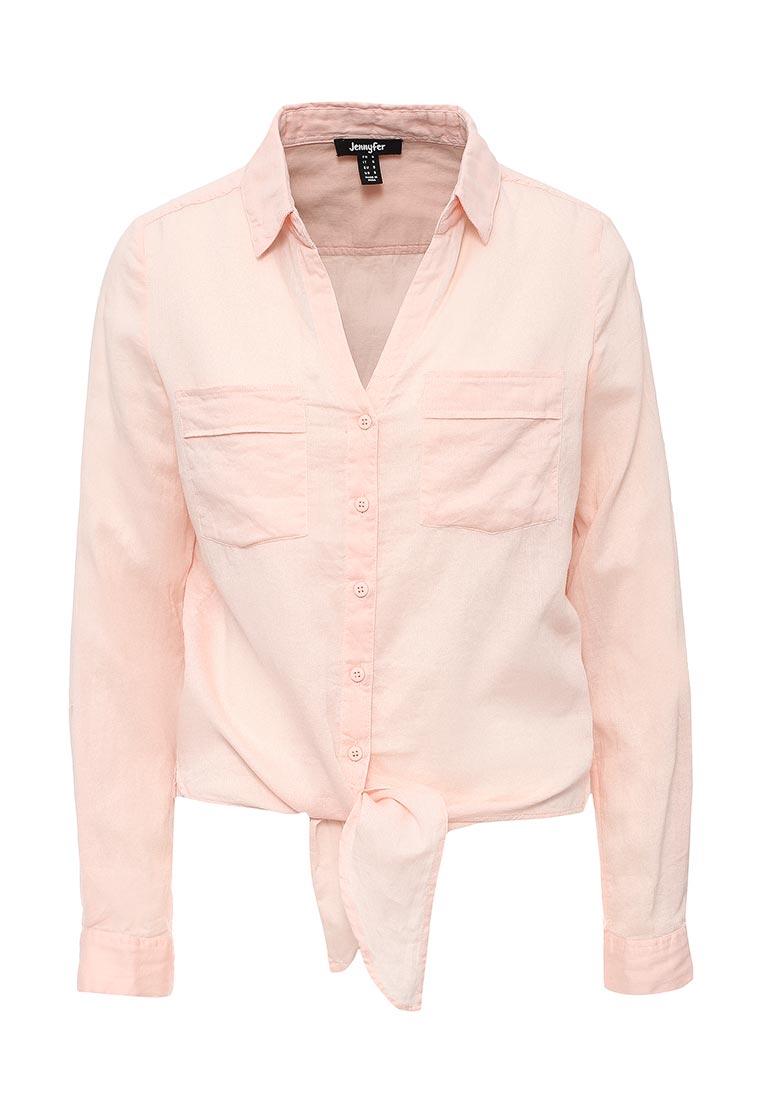 Рубашка Jennyfer (Дженнифер) CHE17HELENA
