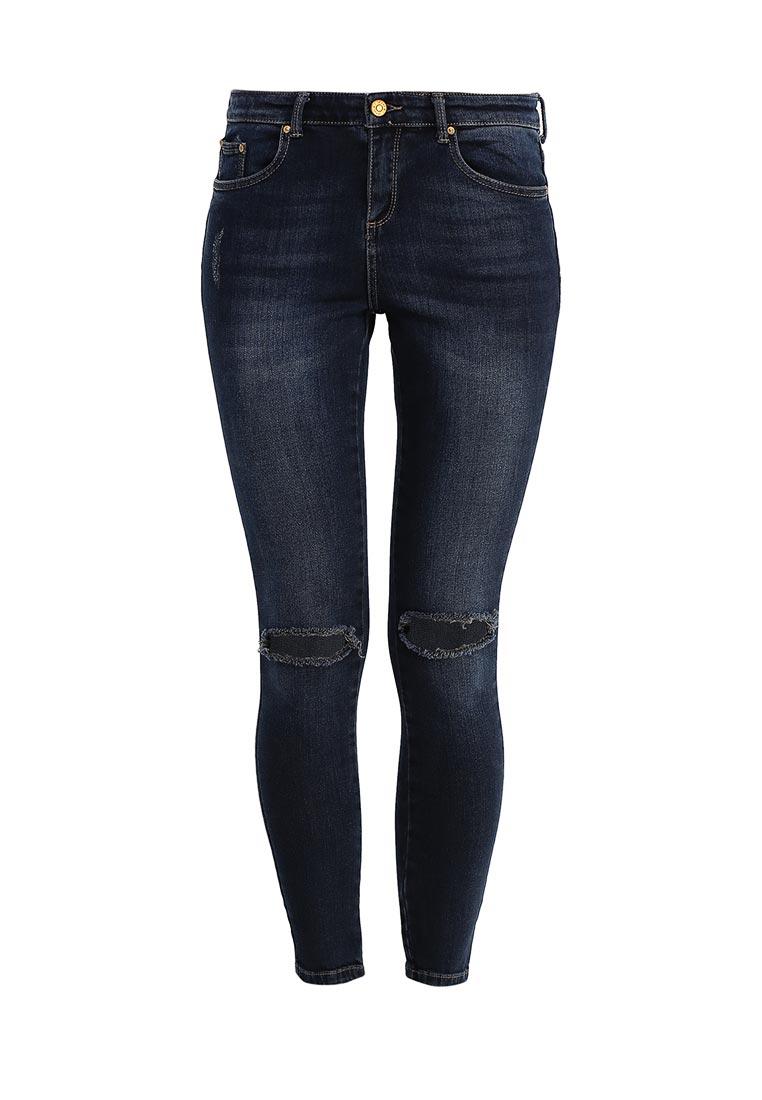 Зауженные джинсы Jennyfer (Дженнифер) DE1ACDOKC