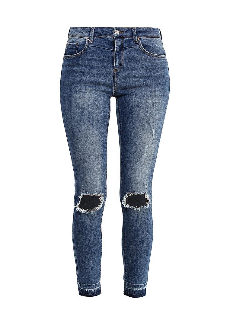 Зауженные джинсы Jennyfer (Дженнифер) DE1DGIND