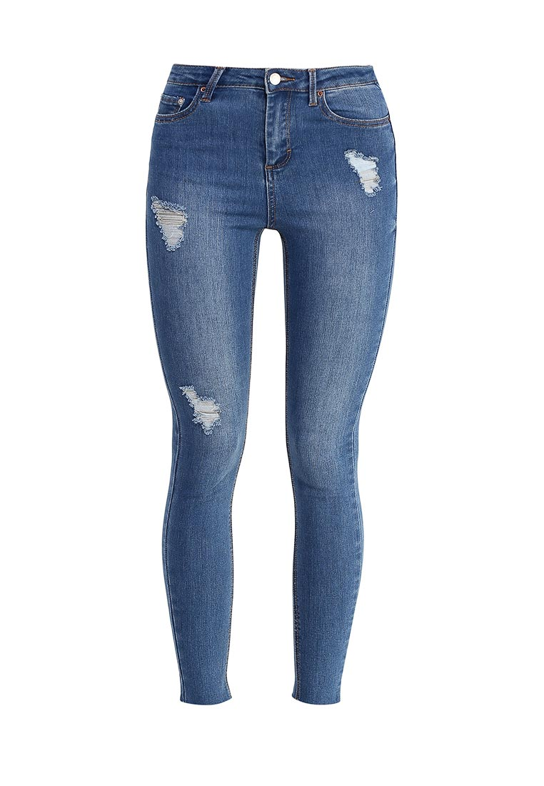 Зауженные джинсы Jennyfer (Дженнифер) DEE17DGENYSD