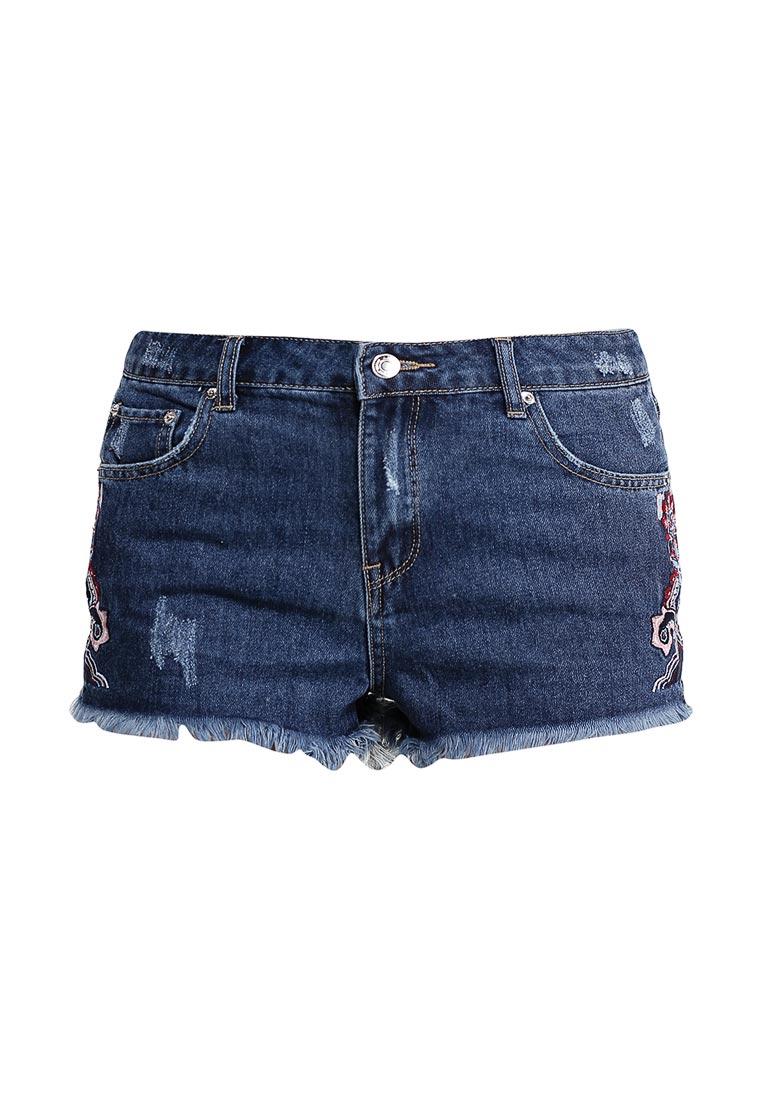 Женские повседневные шорты Jennyfer (Дженнифер) DEH16SFANCYD