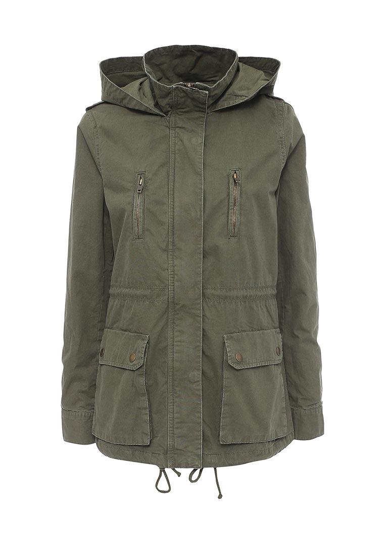 Утепленная куртка Jennyfer (Дженнифер) PME17GAMA