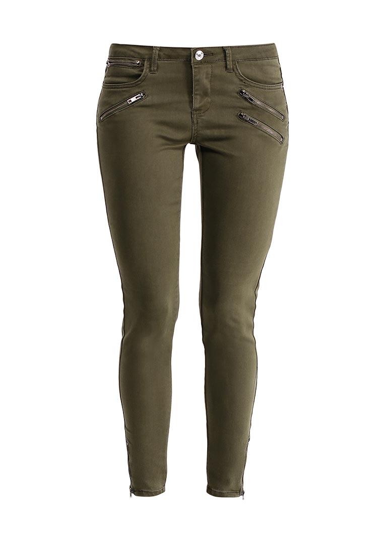 Женские зауженные брюки Jennyfer (Дженнифер) PAH16FICEL