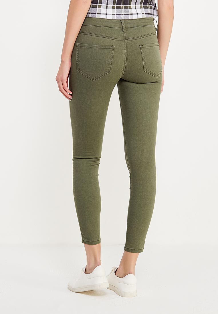 Женские зауженные брюки Jennyfer (Дженнифер) PA1PIXZIP: изображение 3