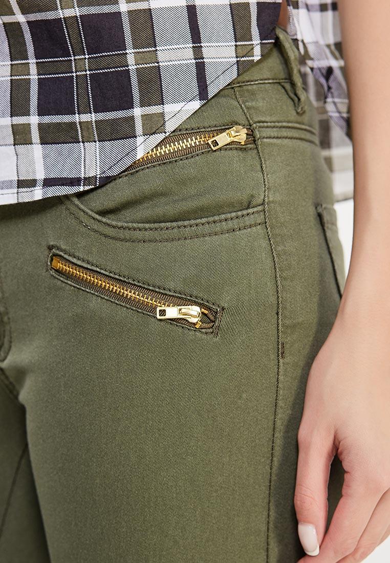 Женские зауженные брюки Jennyfer (Дженнифер) PA1PIXZIP: изображение 4