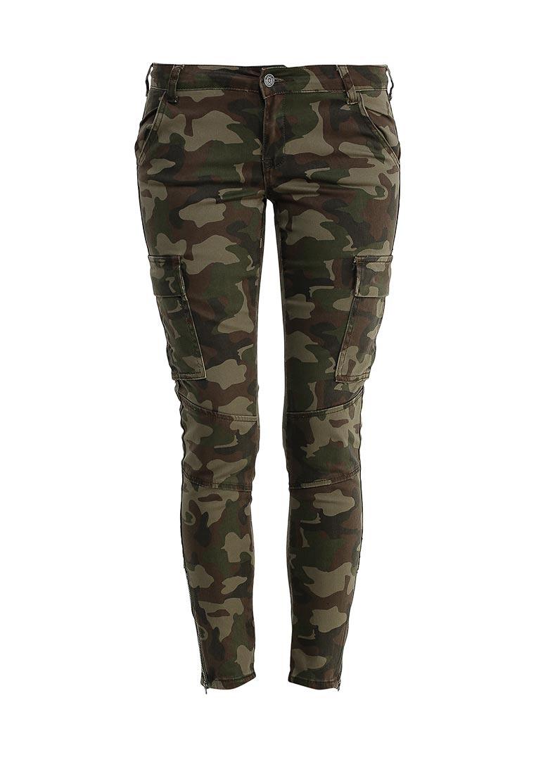 Женские зауженные брюки Jennyfer (Дженнифер) PAE17GATEL