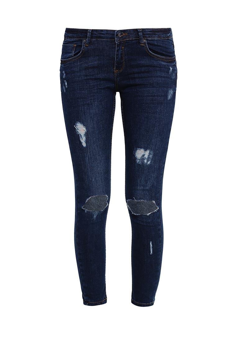 Зауженные джинсы Jennyfer (Дженнифер) DE1DGIFTC