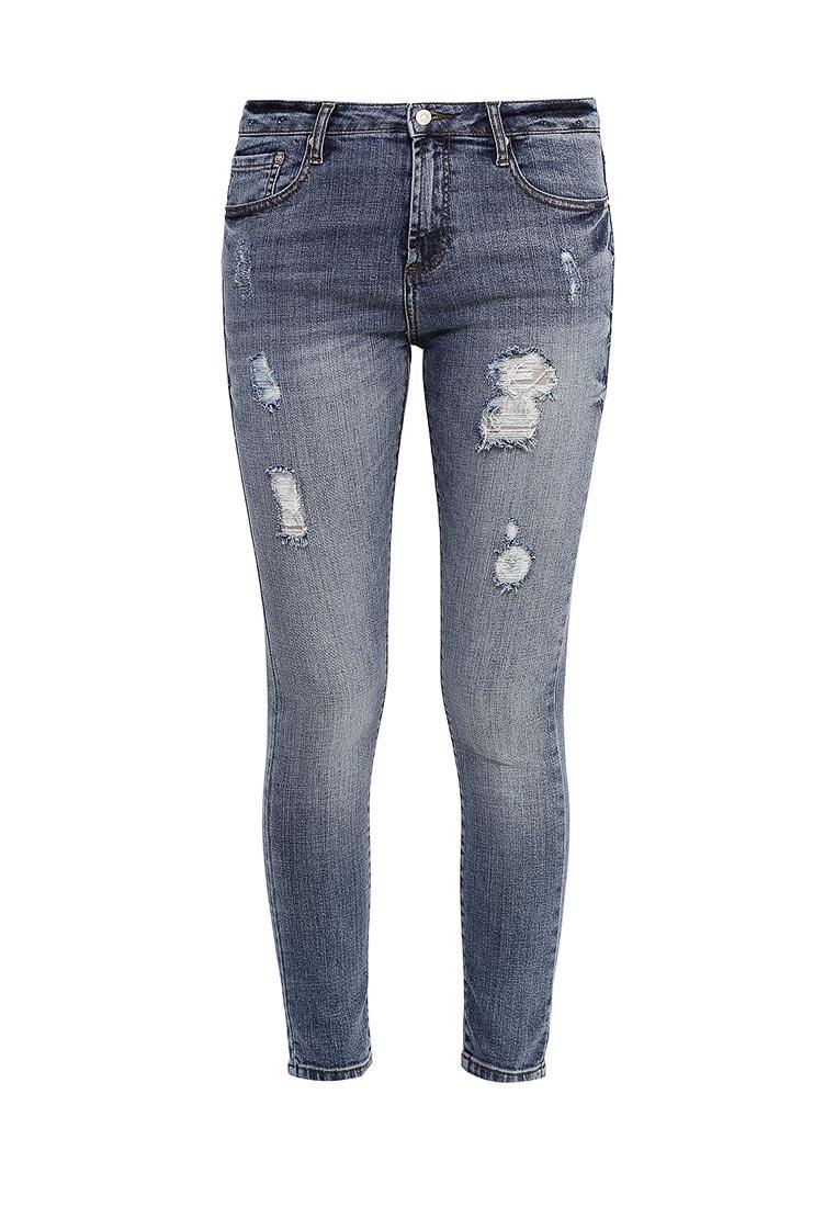 Зауженные джинсы Jennyfer (Дженнифер) DE1DFROSSD