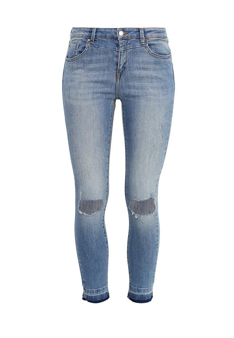 Зауженные джинсы Jennyfer (Дженнифер) DE1DGINE